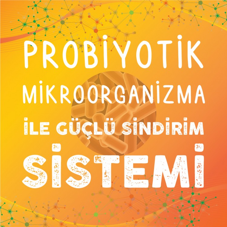 PROBİYOTİK