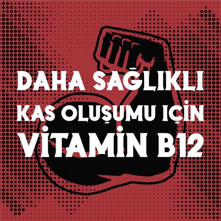 VİTAMİN B12